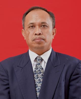 Aji Sutrisno, Ph.D