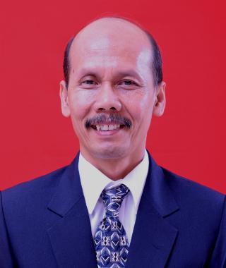 Dr. Sudarminto S. Yuwono