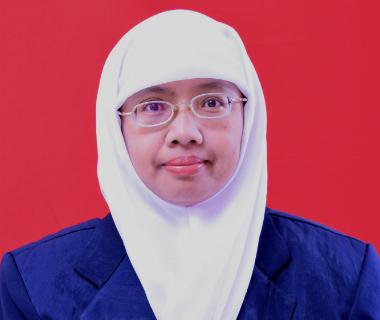 Prof. Teti Estiasih