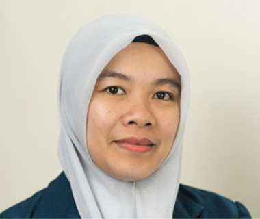 Wenny Bekti Sunarharum, Ph.D